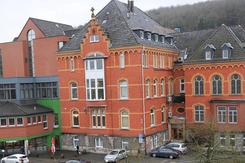 "Bethanien"" bekommt neuen Eigentümer | ikz-online.de | Iserlohn"