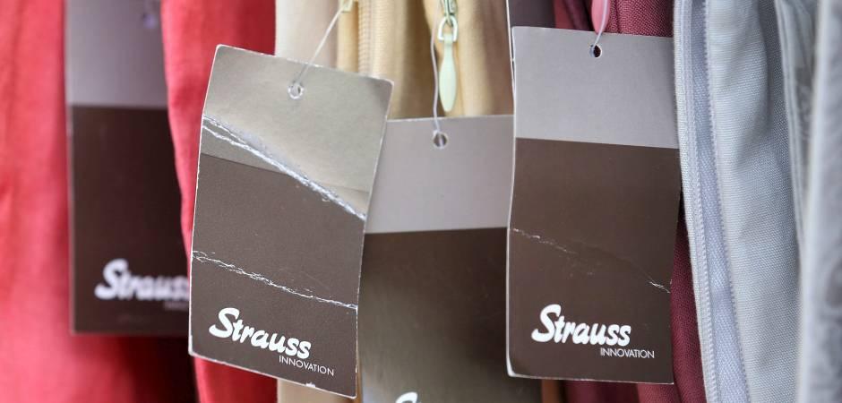 Strauss Innovation Zieht Sich Aus Dem Ruhrgebiet Zurück Ikz Online