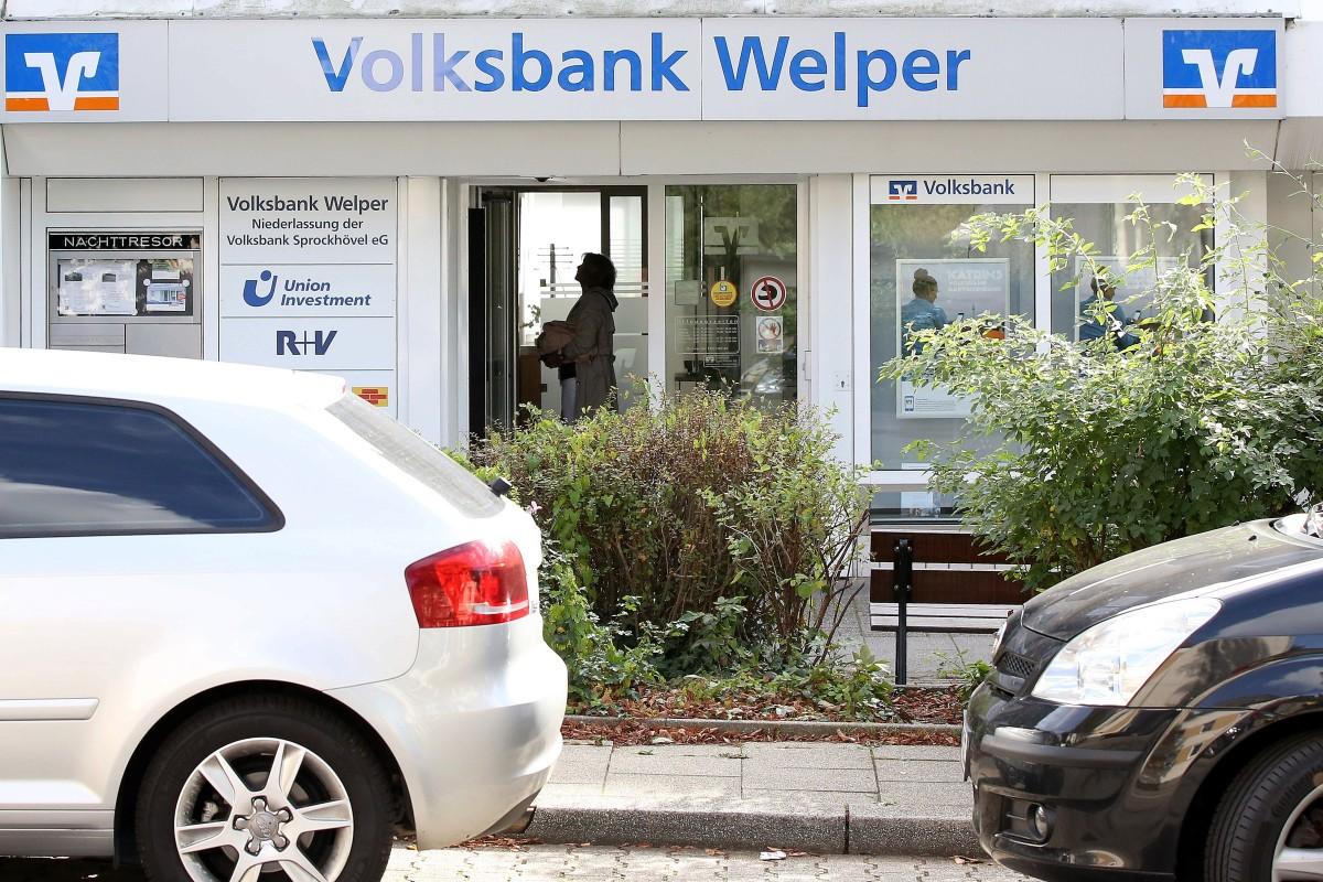 volksbank sprockhövel eg online banking