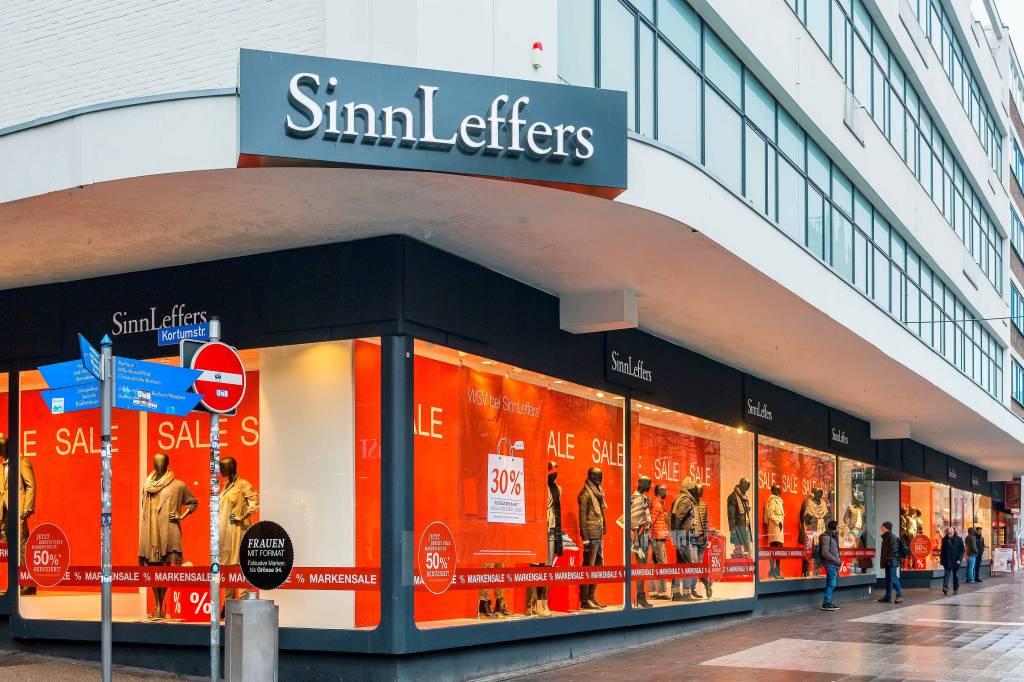 Sinn Leffers Will Filiale In Bochumer Innenstadt Schließen