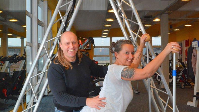 Sven Kruse faszien ein wirklich faszinierender teil unseres körpers ikz
