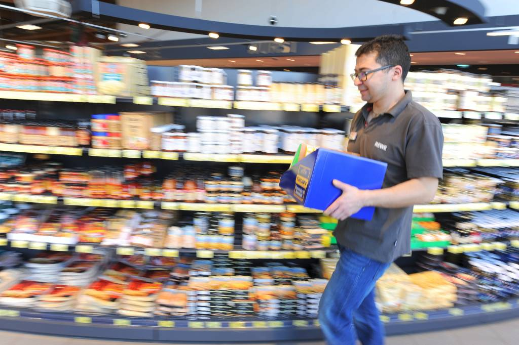 Einige Supermärkte werden öffnen | ikz-online.de | Iserlohn