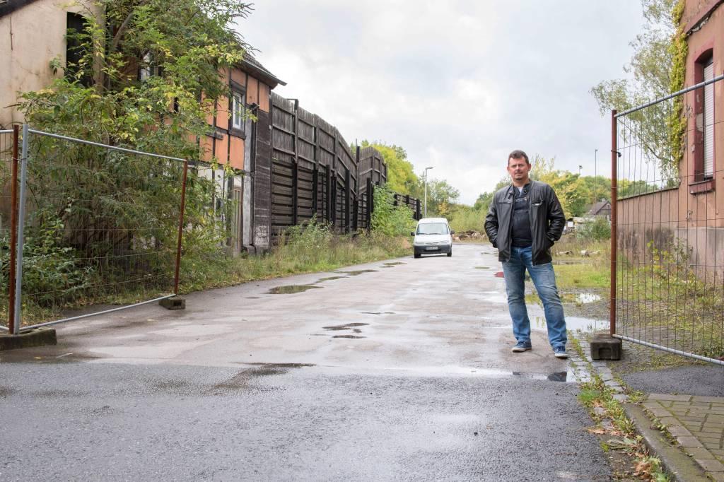 Straßensperrung Von Möbelhaus Zurbrüggen War Illegal Ikz Onlinede