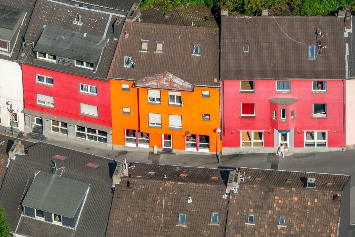 Bochum rotlicht
