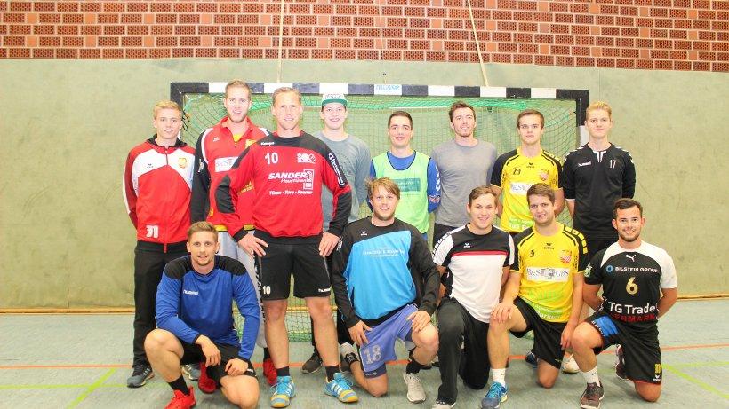 Handball: Darum verzichtete Thomas Harnischmacher auf eine Auszeit