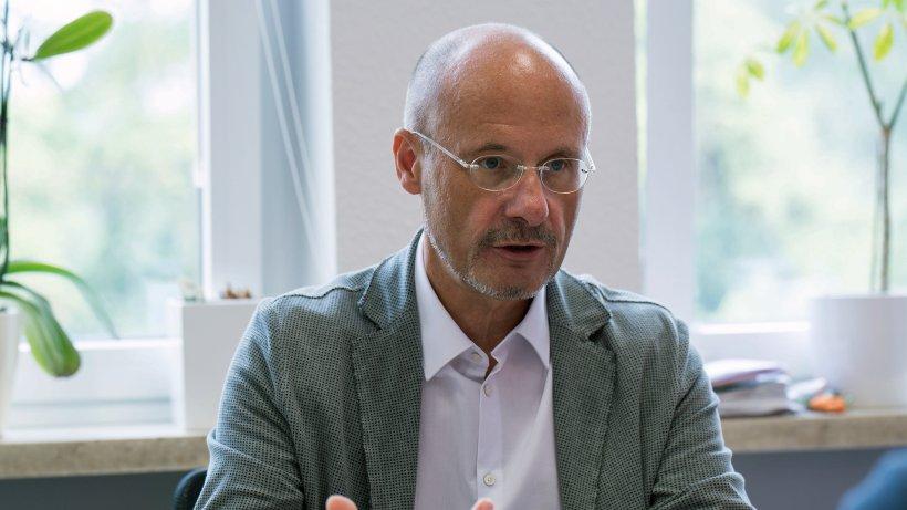 Stadtverwaltung: Egbert Willecke wechselt von Hattingen nach Remscheid