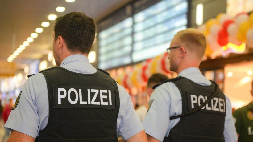 Drogenfund: Crack, Ecstasy und Heroin: Bundespolizei fasst 25-Jährigen