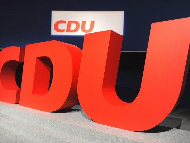 CDU: Noch enger austauschen.