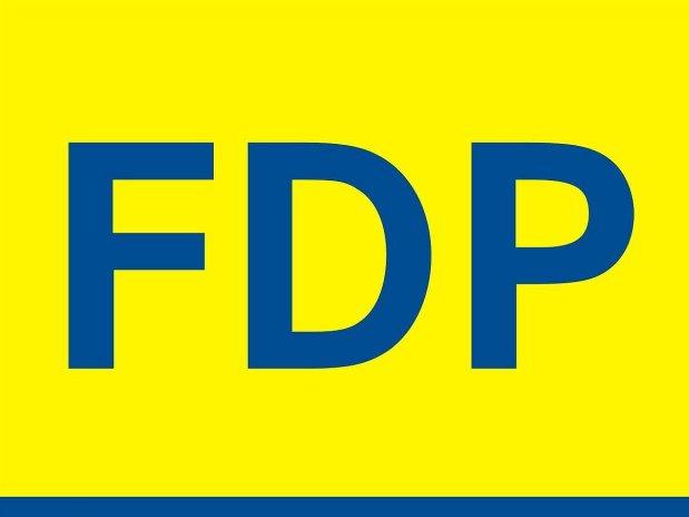 FDP: Hausärzte besser aufklären.