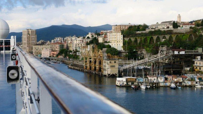 MSC und Costa sagen Kreuzfahrten um den Jahreswechsel ab