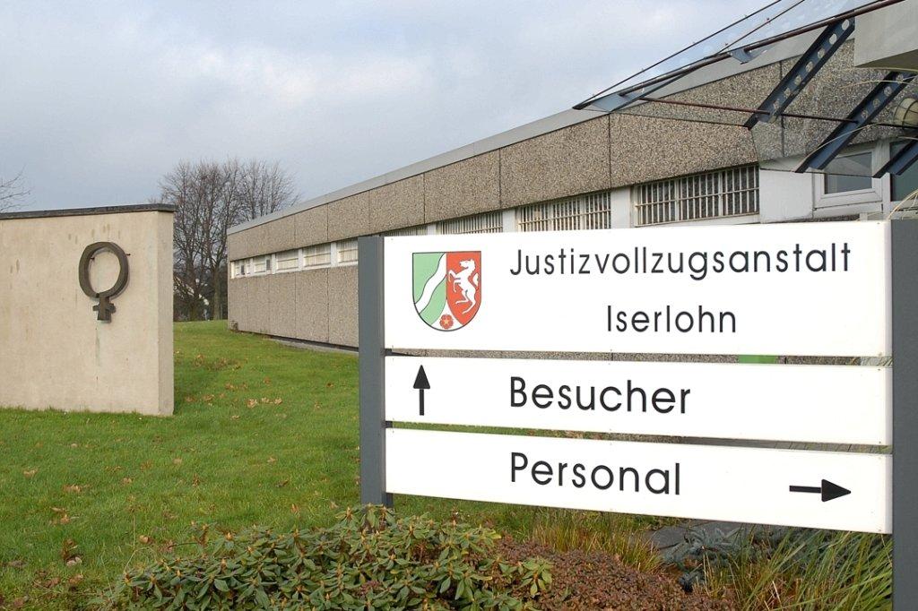 JVA-Häftlinge nach Ausflug auf der Flucht   ikz-online.de   Iserlohn