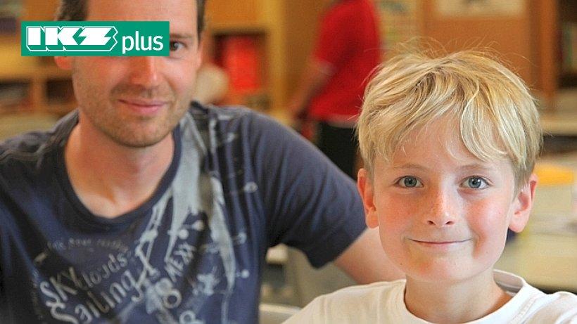 Folko zählt zu NRW-Besten in Mathe