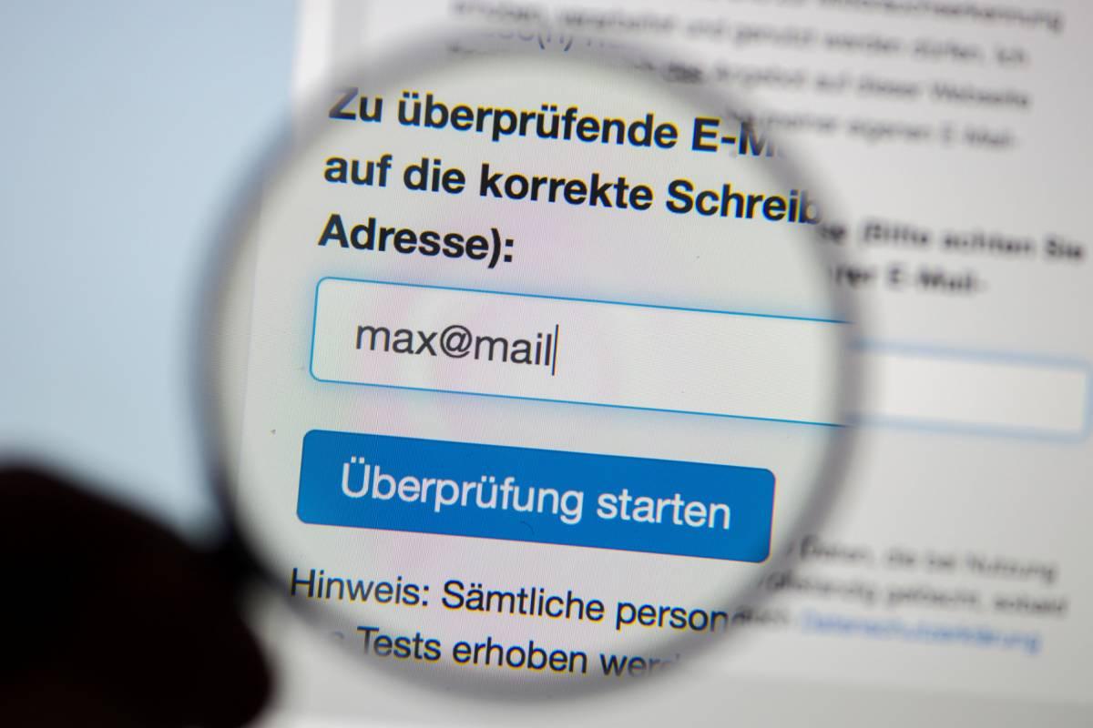 Sollten Sie auf alle Online-Dating-E-Mails antworten