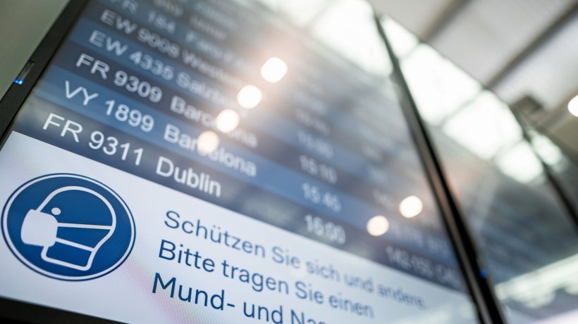 Düsseldorf: Verdi macht Druck auf Passagierabfertiger AHS