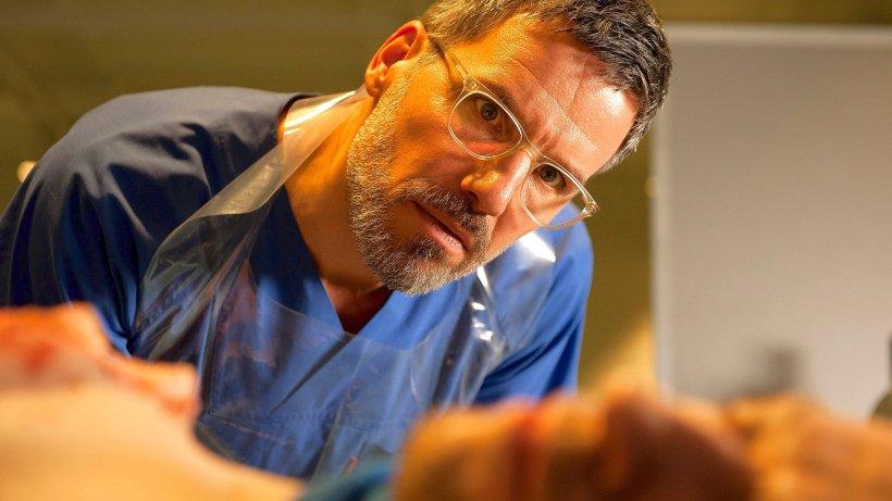 Zersetzt - Ein Fall Für Dr. Abel