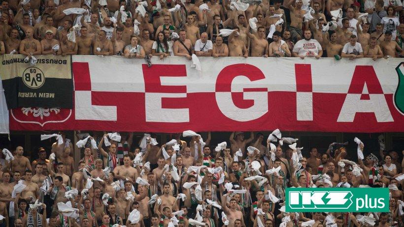 Polnische FuГџball Liga