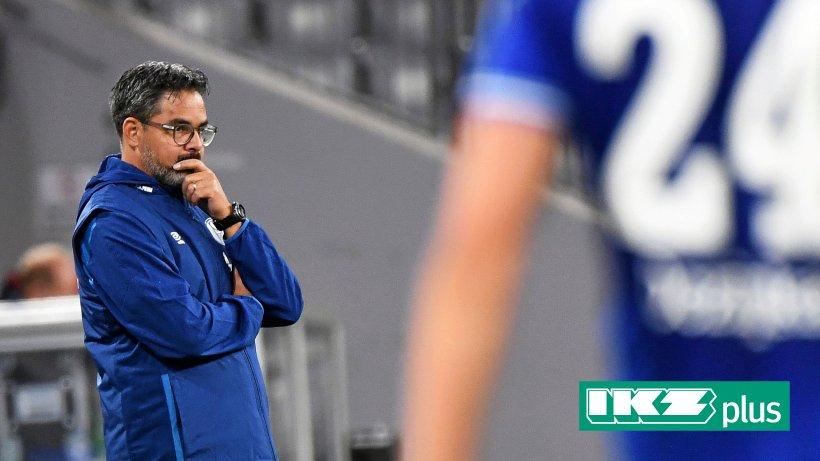Schalke 04 kommt an der Trainerfrage nicht vorbei