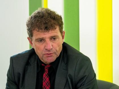 Jobcenter-Chef Karl Weiß hält Sanktionen bei Pflichtverletzungen grundsätzlich für unverzichtbar.