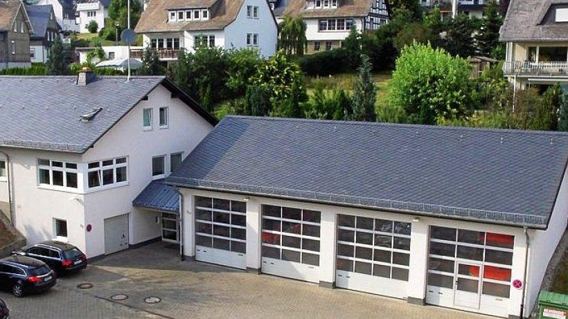 Kritik an Plänen für neue Rettungswachen in Schmallenberg - IKZ