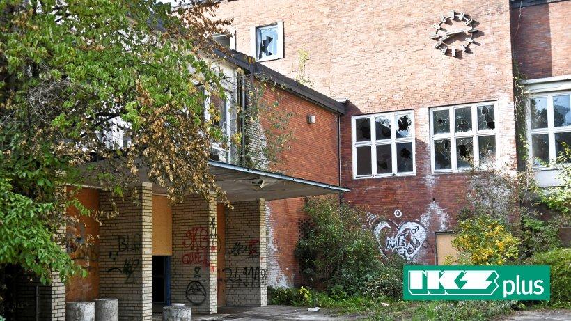 Stadt Gelsenkirchen: Abriss des Gafög-Gebäudes läuft - ikz