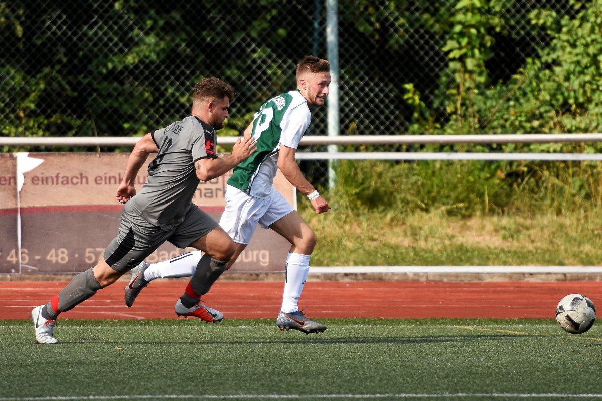 VfL Bad Berleburg: Mit Kontern zum Auswärtssieg bei RWE