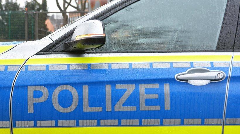 Dreiste Unfallflucht in Schmallenberg: Polizei sucht SUV - IKZ