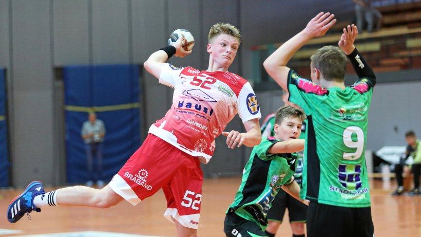 Westigs C-Jugend für Spitzenspiel gerüstet - IKZ News