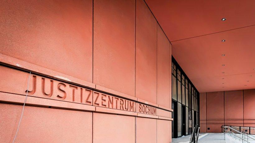 Wittener nach 32 Jahren hinter Gittern erneut verurteilt - IKZ News