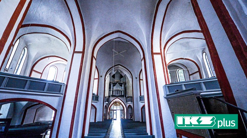 Corona Kirchen öffnen