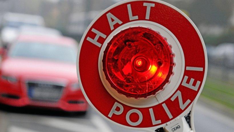 Betrunken und ohne Führerschein in Hagen ertappt