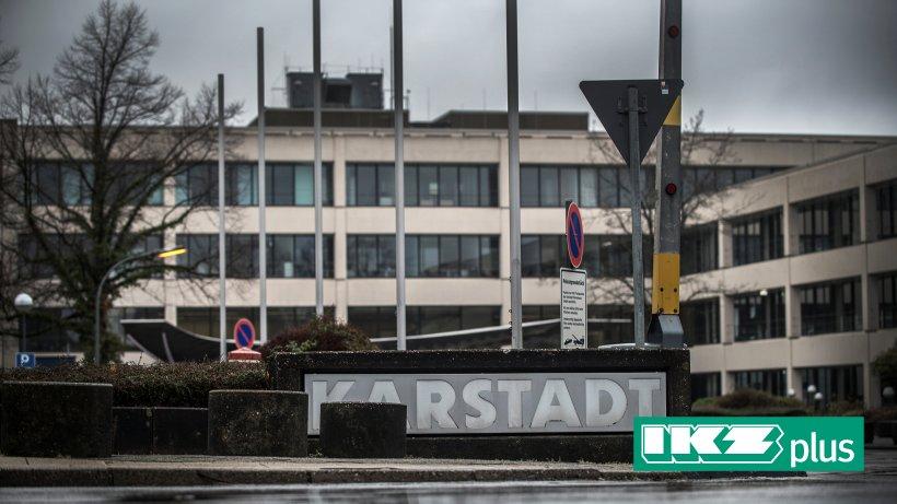 Mietverhandlungen: Essen muss um Karstadt-Zentrale bangen