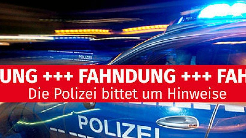 Polizei Essen fahndet mit Foto nach Falschgeld-Betrüger