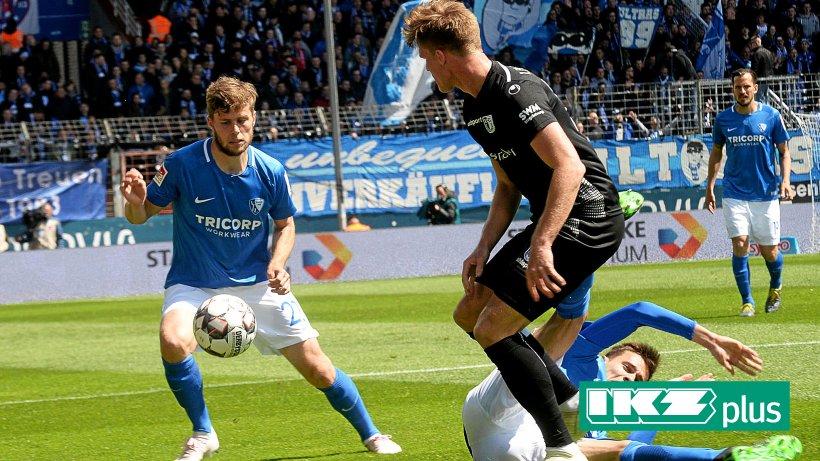 VfL Bochum: Wolfsberger AC will Verteidiger verpflichten