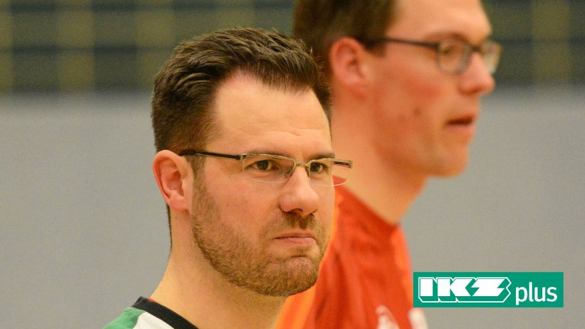 Ingo Stary traut SG Menden Sauerland das Wunder zu