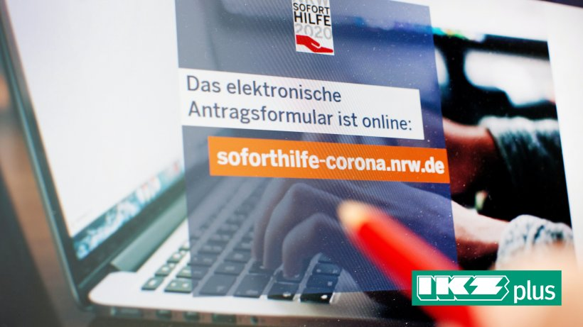 Neuer Ärger um Corona-Soforthilfe: NRW ändert Bedingungen
