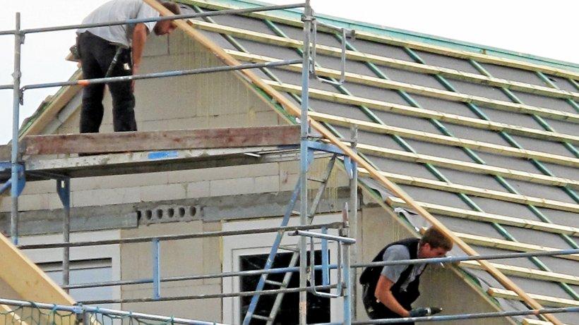 IG Bau befürchtet auch im HSK großen Fachkräftemangel