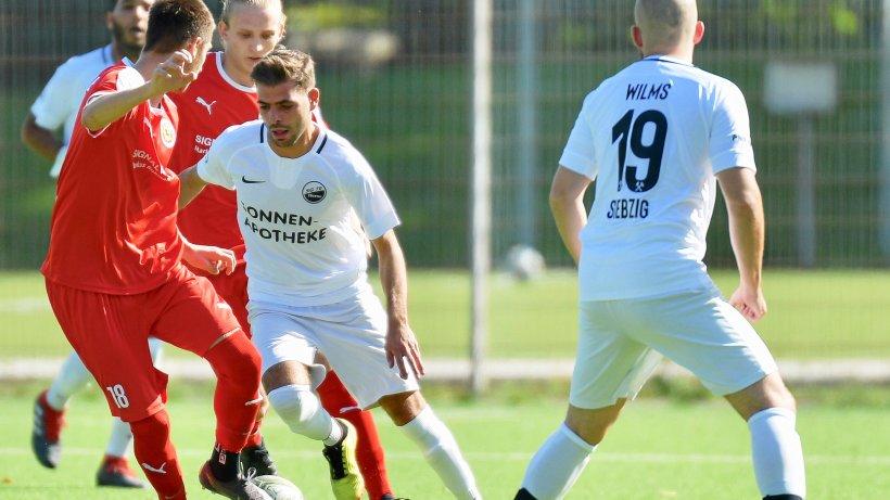 Bezirksliga-Spielplan: SG Herne 70 startet bei Sportfreunde Wanne