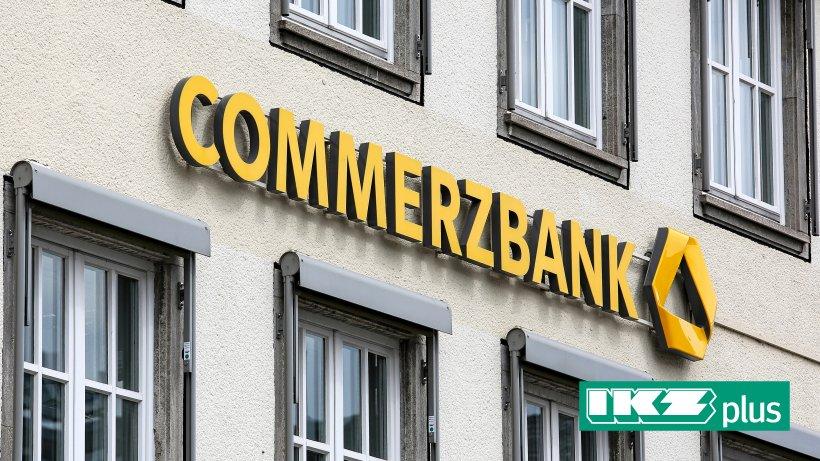 Kommerz Bank