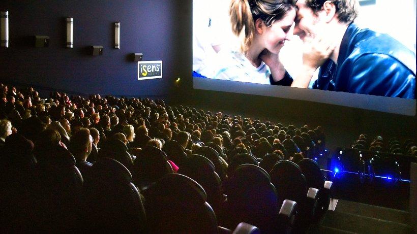 Filmprogramm Cinestar