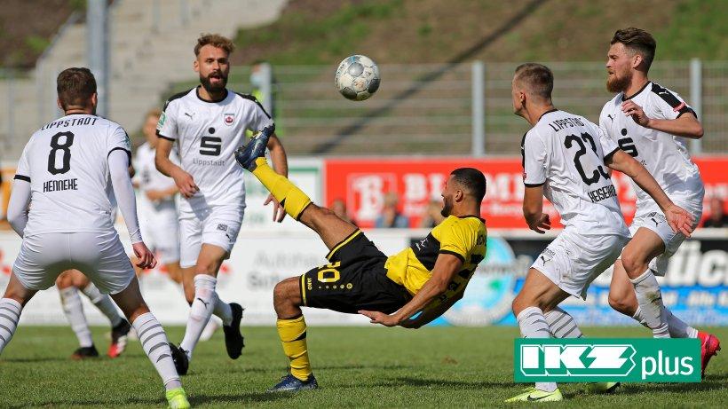 VfB Homberg: Diesmal sollen es zwei Fehler weniger sein