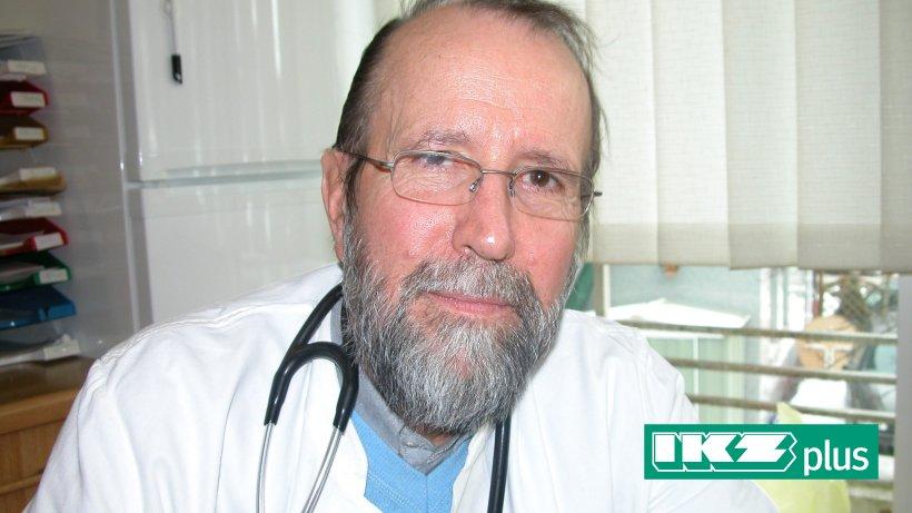 Bad Berleburger Hausarzt: Schnellere Impfung des Personals
