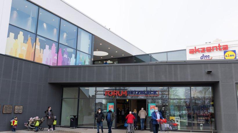 Neuer Shopping- und Einkaufsspass in Heiligenhaus