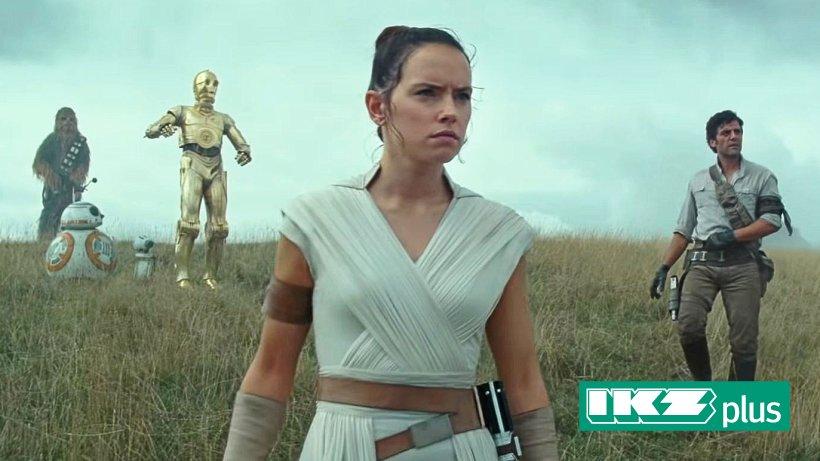 Wann Kommt Der Neue Star Wars