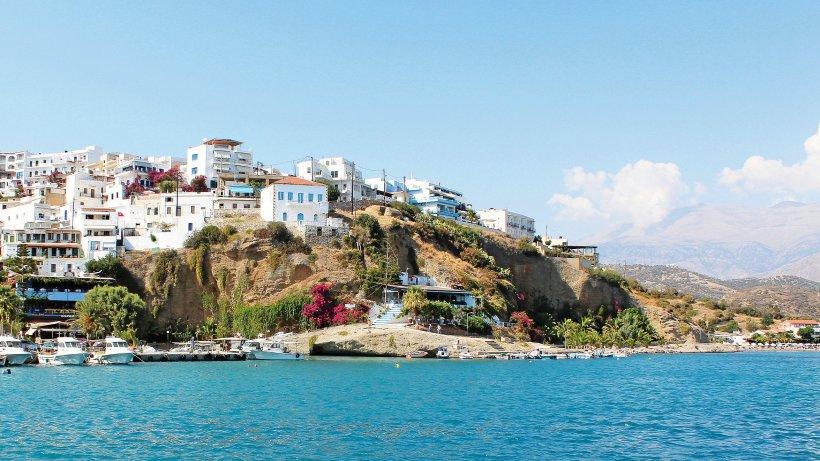 Kreta: Seebeben der Stärke 5,4 erschüttert Mittelmeerinsel