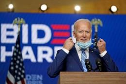 Viele Impfverweigerer: Entgleitet Joe Biden die Pandemie?