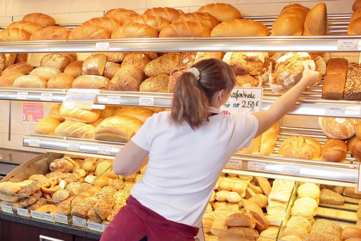 haben bäcker heute geöffnet