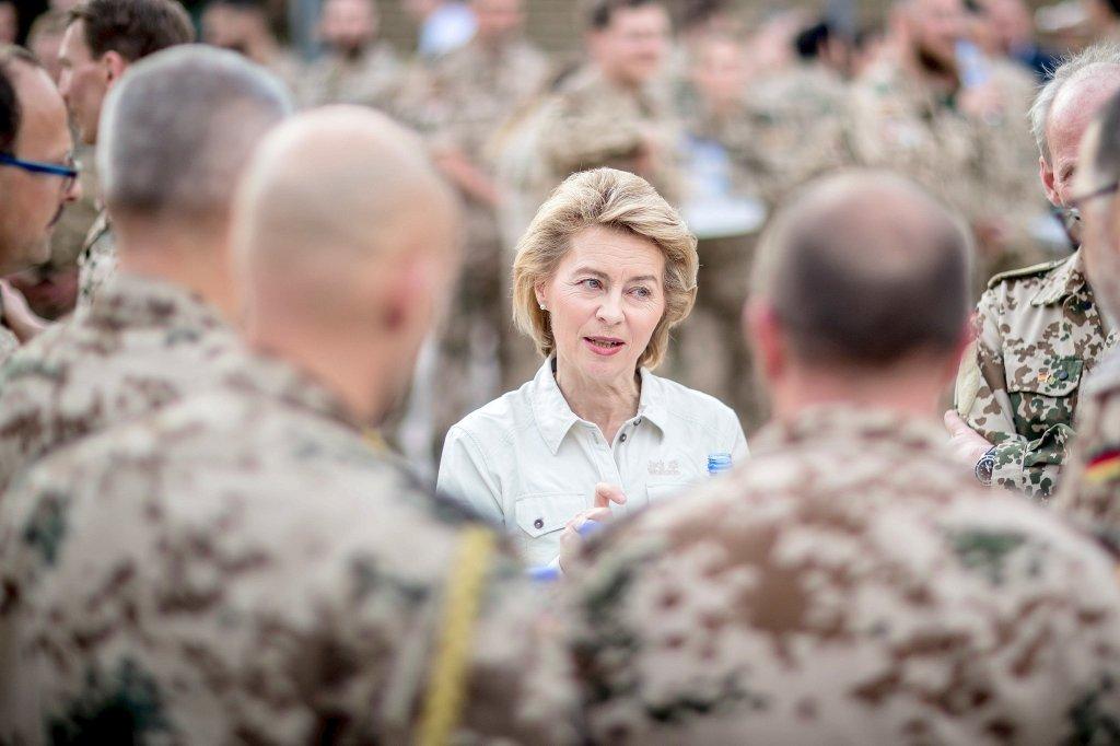 Kann ein 42-Jähriger dem Militär beitreten