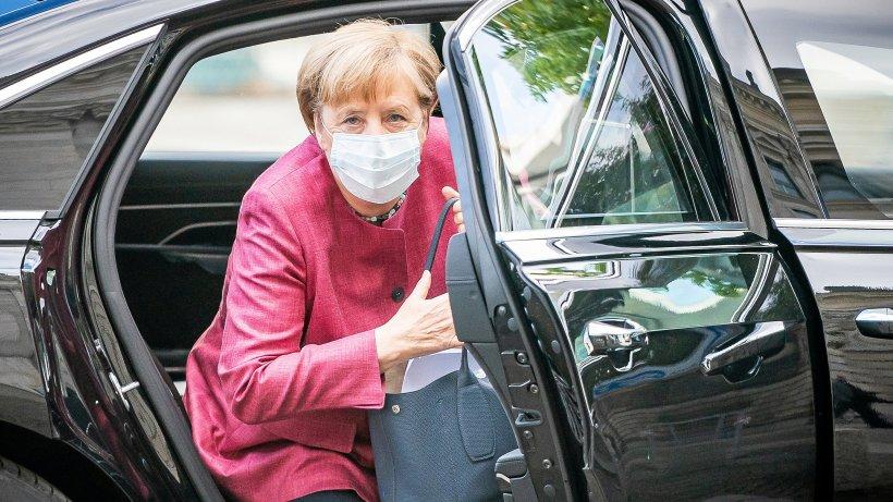 Corona: Alkohol, Feiern - Merkel will diese Maßnahmen verschärfen