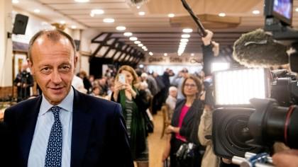 """Jens Morgenstern als neuer BSC Vorsitzender """"Das Ziel für"""