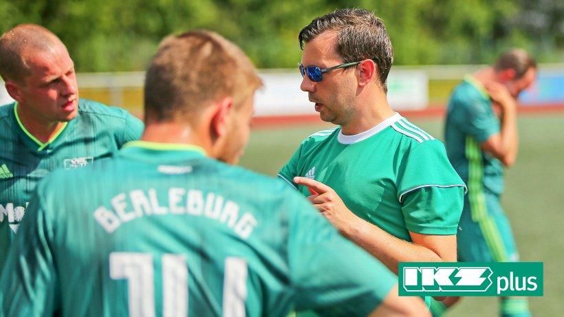 Jugendlicher Elan soll VfL Bad Berleburg II künftig tragen